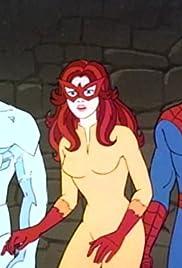 The X-Men Adventure Poster