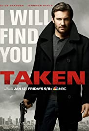 Taken (TV Series 2017–2018) - IMDb
