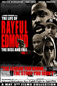 Good movie to watch high The Life of Rayful Edmond by [HD]