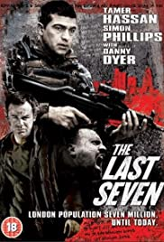 The Last Seven Poster