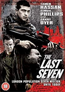 Must watch english thriller movies The Last Seven [1680x1050]