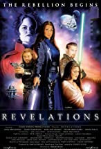 Primary image for Star Wars: Revelations
