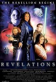 Star Wars: Revelations Poster