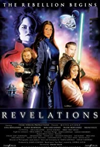 Primary photo for Star Wars: Revelations