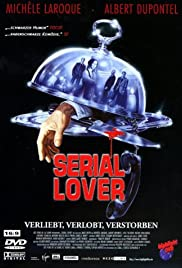 Serial Lover (1998) Poster - Movie Forum, Cast, Reviews
