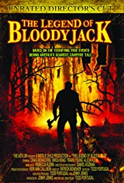 The Legend of Bloody Jack Poster