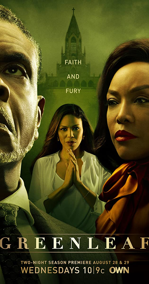 Greenleaf (TV Series 2016– ) - Full Cast & Crew - IMDb