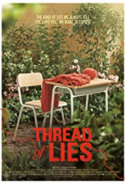 Thread of Lies Poster