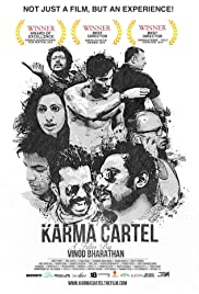 Karma Cartel Poster
