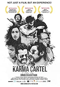 Best site for downloading mp4 movies Karma Cartel by Sujoy Ghosh [4K2160p]