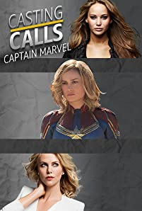 'Captain Marvel' is one of the most anticipated movies of 2019, and there was no shortage of actresses rumored for the role. So which stars, including Oscar winners, missed out on the blockbuster role?