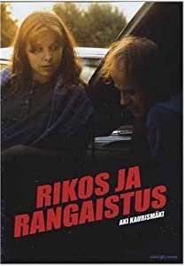 Full movie for free download Rikos ja rangaistus [720x320]
