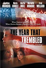 The Year That Trembled Poster