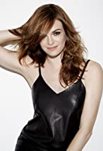 Danielle Panabaker's primary photo