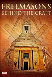Freemasons: Behind the Craft Poster