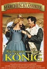Wie heiratet man einen König Poster