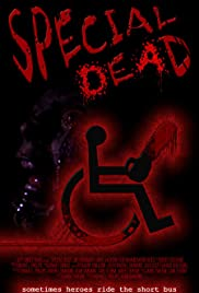 Special Dead (2006) Poster - Movie Forum, Cast, Reviews