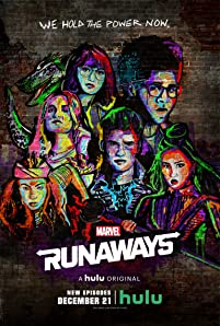 The Runaways have left their homes (and evil parents) behind and now have to learn to live on their own. As they scavenge for food, search for shelter, and take care of one another, our kids begin to realize that, for better or worse, they're stuck with each other. And it's up to them to take down PRIDE once and for all. But someone sent a mysterious message to Jonah... Is there a mole in the Runaways? Meanwhile PRIDE is focused on finding their children, and Jonah has his own dangerous plan in mind.