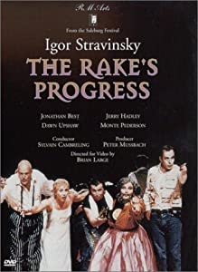 The Rake's Progress none