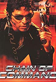 Chain of Command(2000) Poster - Movie Forum, Cast, Reviews
