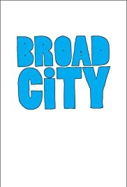 Broad City Poster - TV Show Forum, Cast, Reviews