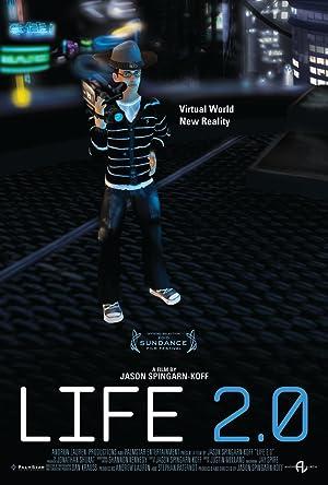 Where to stream Life 2.0