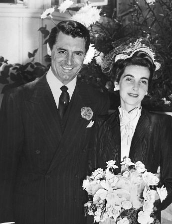 Image result for cary grant and barbara hutton