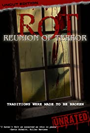 ROT: Reunion of Terror Poster