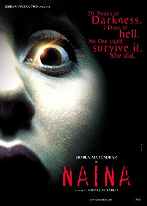Horror Naina Movie