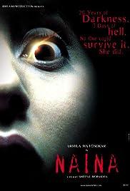 Naina(2005) Poster - Movie Forum, Cast, Reviews