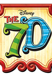 The 7D Poster - TV Show Forum, Cast, Reviews