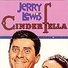 Jerry Lewis, Anna Maria Alberghetti, and Ed Wynn in Cinderfella (1960)