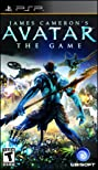 Avatar: The Game (2009) Poster