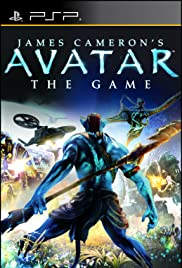 Avatar: The Game Poster