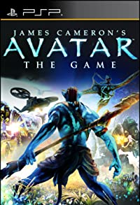 Primary photo for Avatar: The Game