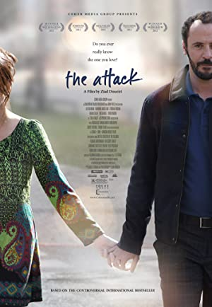 The Attack (2012)