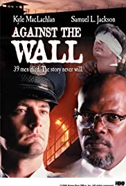 Against the Wall Poster