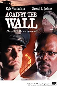 Against the Wall by none
