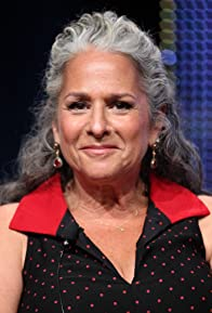 Primary photo for Marta Kauffman