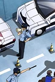 Sange: Kanashimi to kibô to Poster