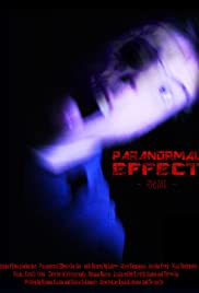 Paranormal Effect Poster