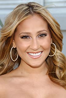 Adrienne Houghton Picture