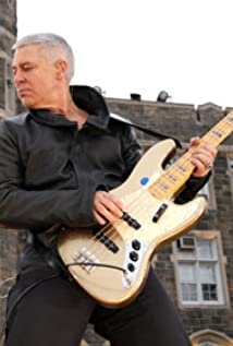 Adam Clayton Picture