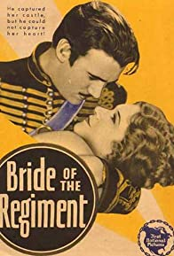 Primary photo for Bride of the Regiment