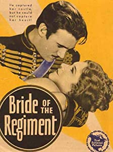 Bride of the Regiment USA