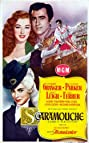 Scaramouche (1952) Poster