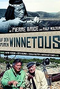 Primary photo for Auf den Spuren Winnetous