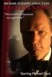 Loneliness Poster