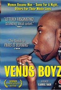 Primary photo for Venus Boyz
