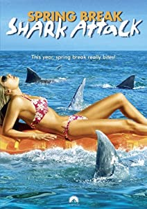 English movies direct download links Spring Break Shark Attack by Mort Nathan [Quad]